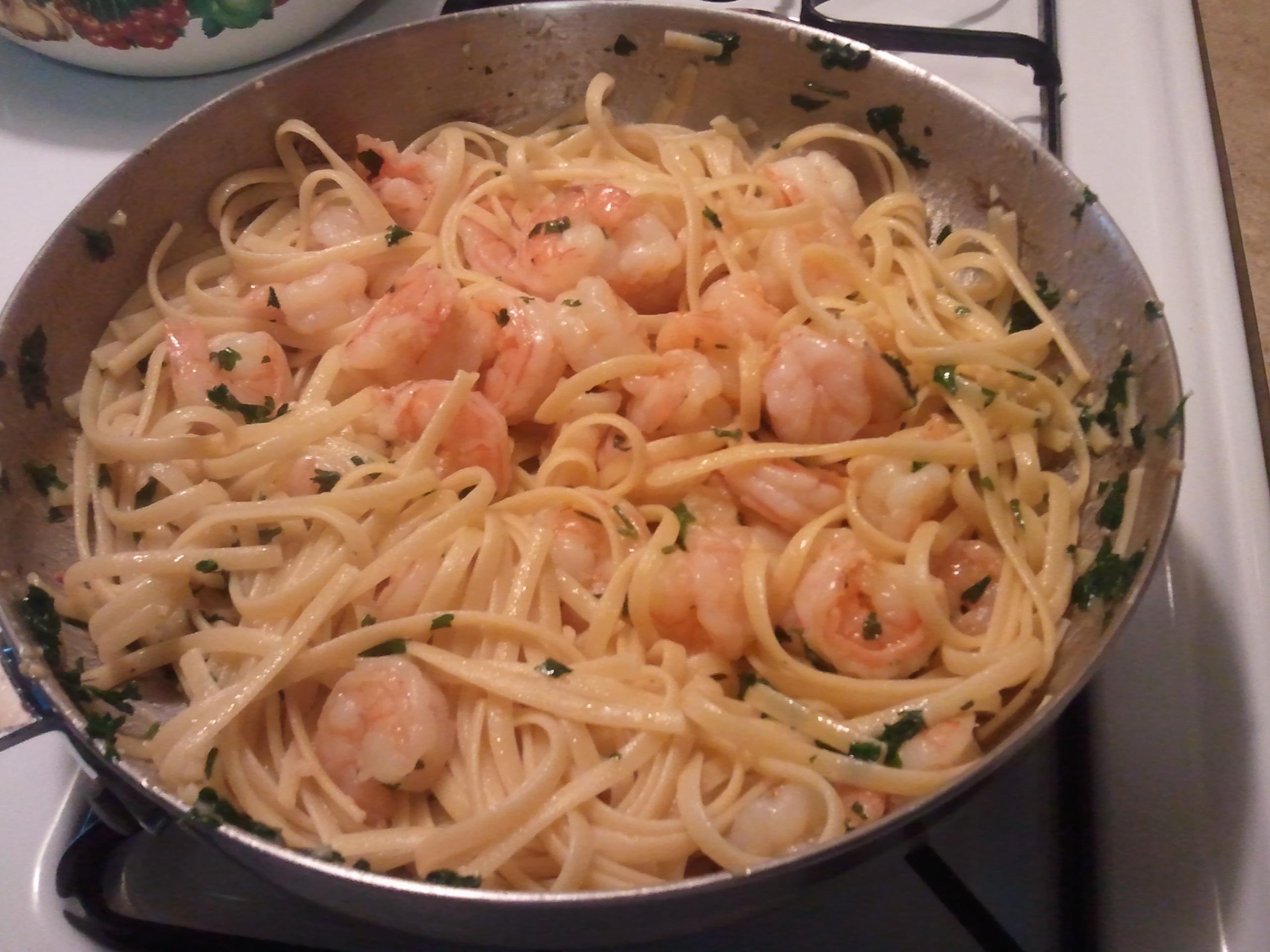 Garlic Shrimp recipe | Shrimp Recipes